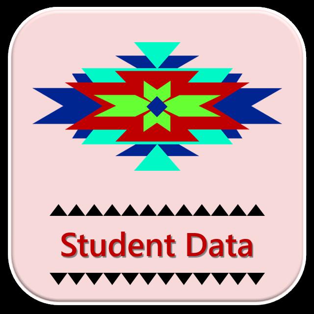 Native American Student Data