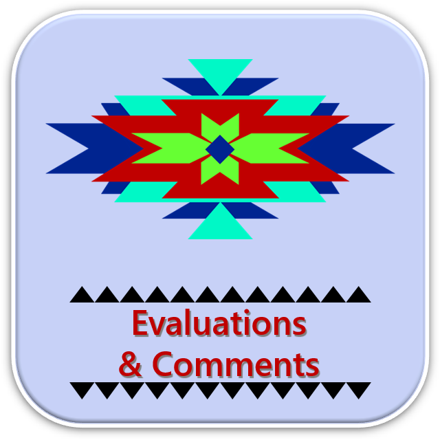 Evaluations & Comments