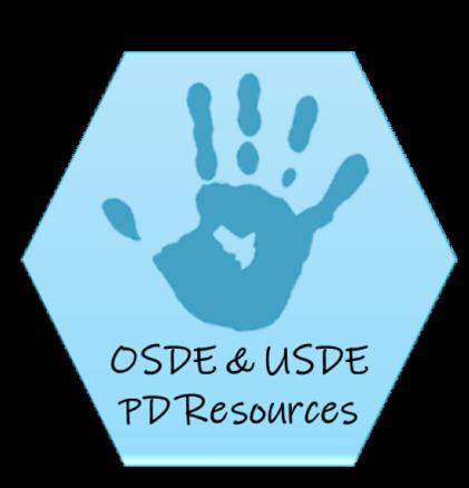 OSDE & USDE