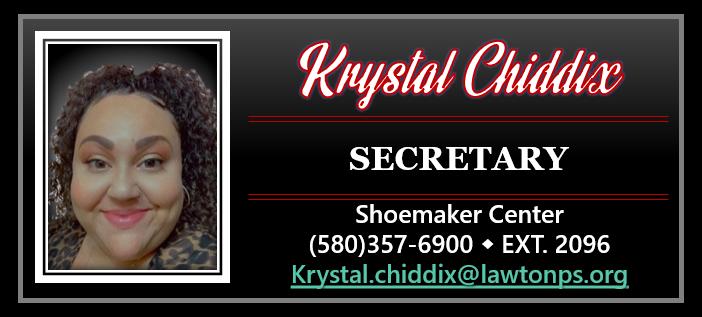 Krystal Chiddix