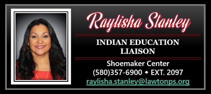 Raylisha Stanley