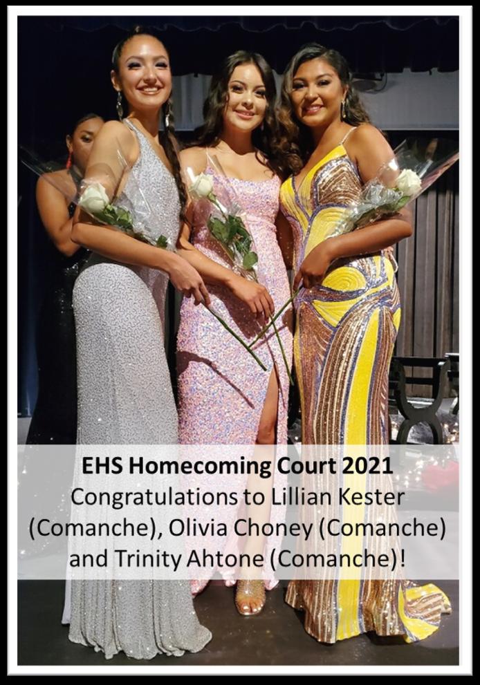 EHS Homecoming