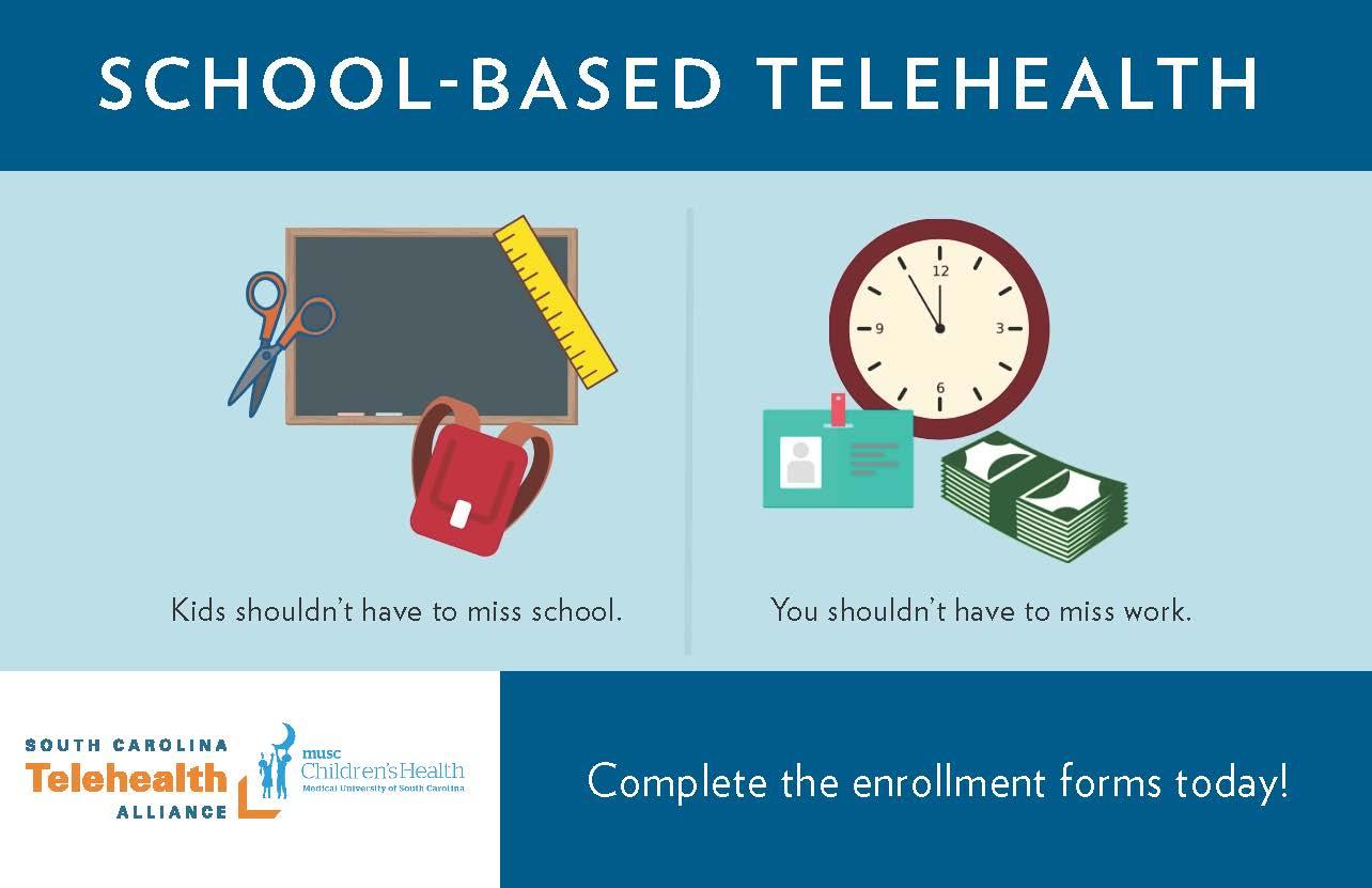 School-Based Telehealth
