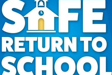 Safe Return to In-Person School