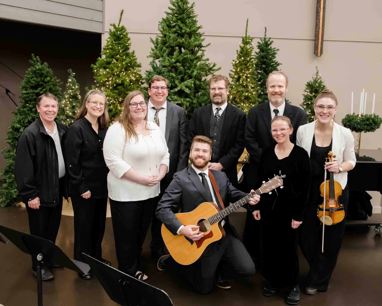 RVUSD Music Teachers