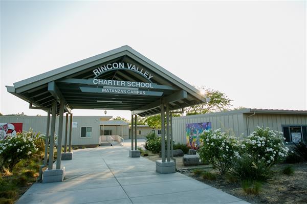 RINCON Valley Charter School