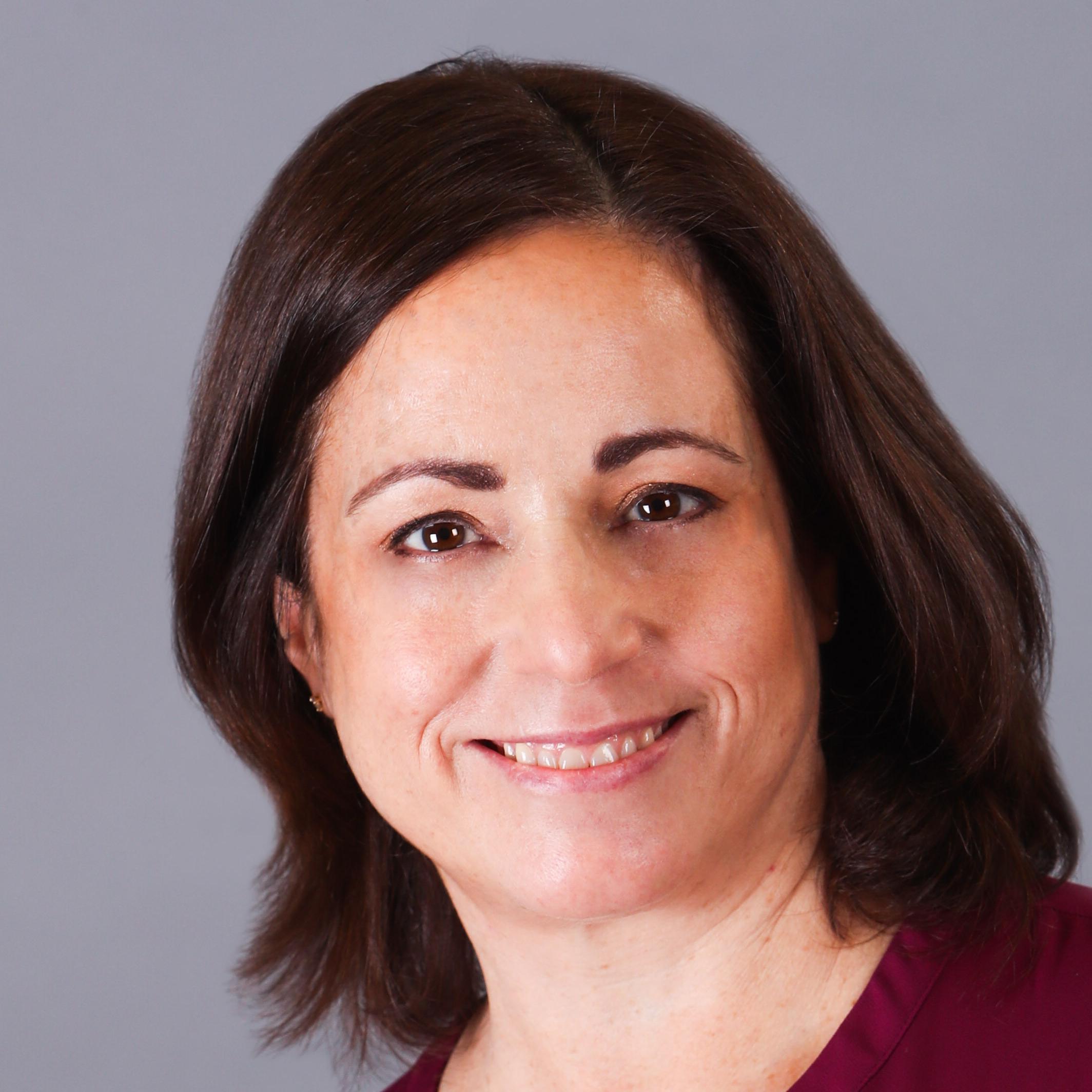 Lisa Garcia Teacher of the Year