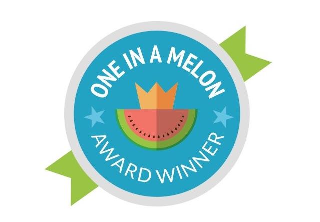 one in a melon award winner