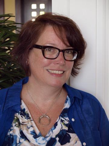 dr kimberly rothwell-carson photo