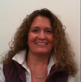 photo of Ms. Ramos
