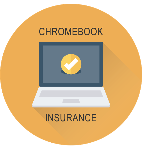 Chromebook Insurance Icon