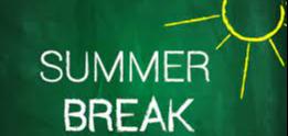 Summer Break Clip art