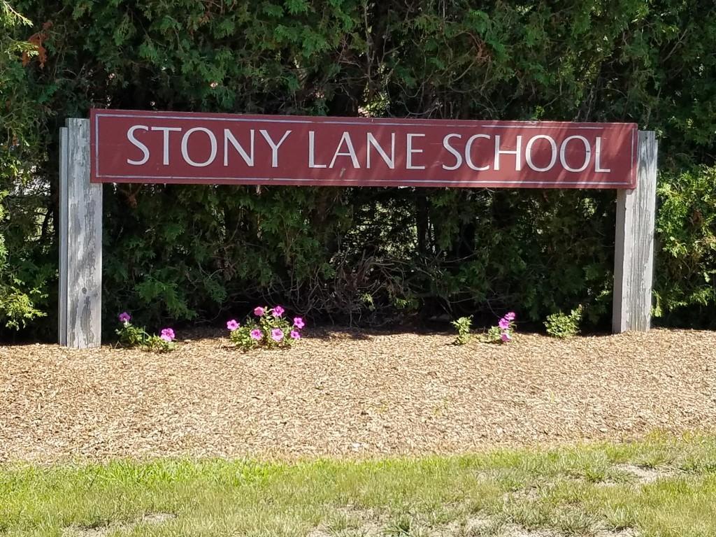 stony lane photo album