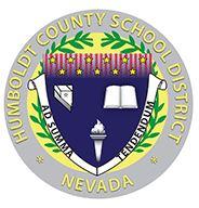 Humboldt County School District Logo
