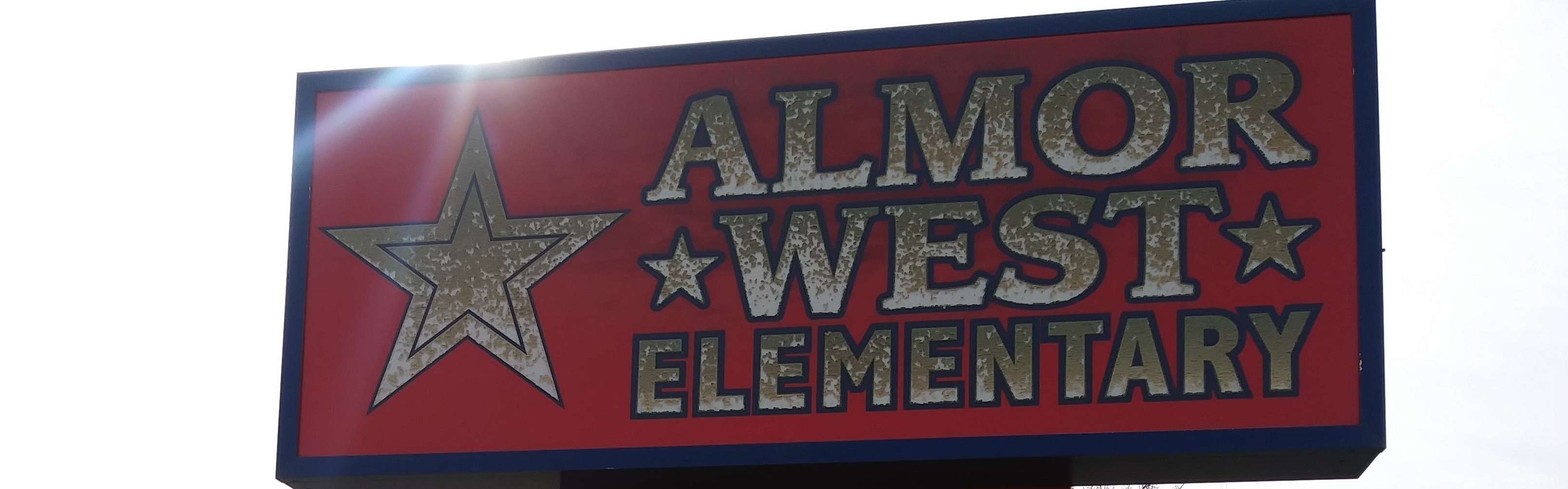 almor west