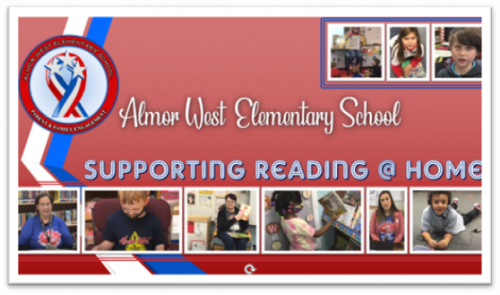 Supporting Reading home
