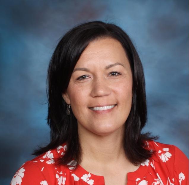 Sarah Thiel, Business Manager