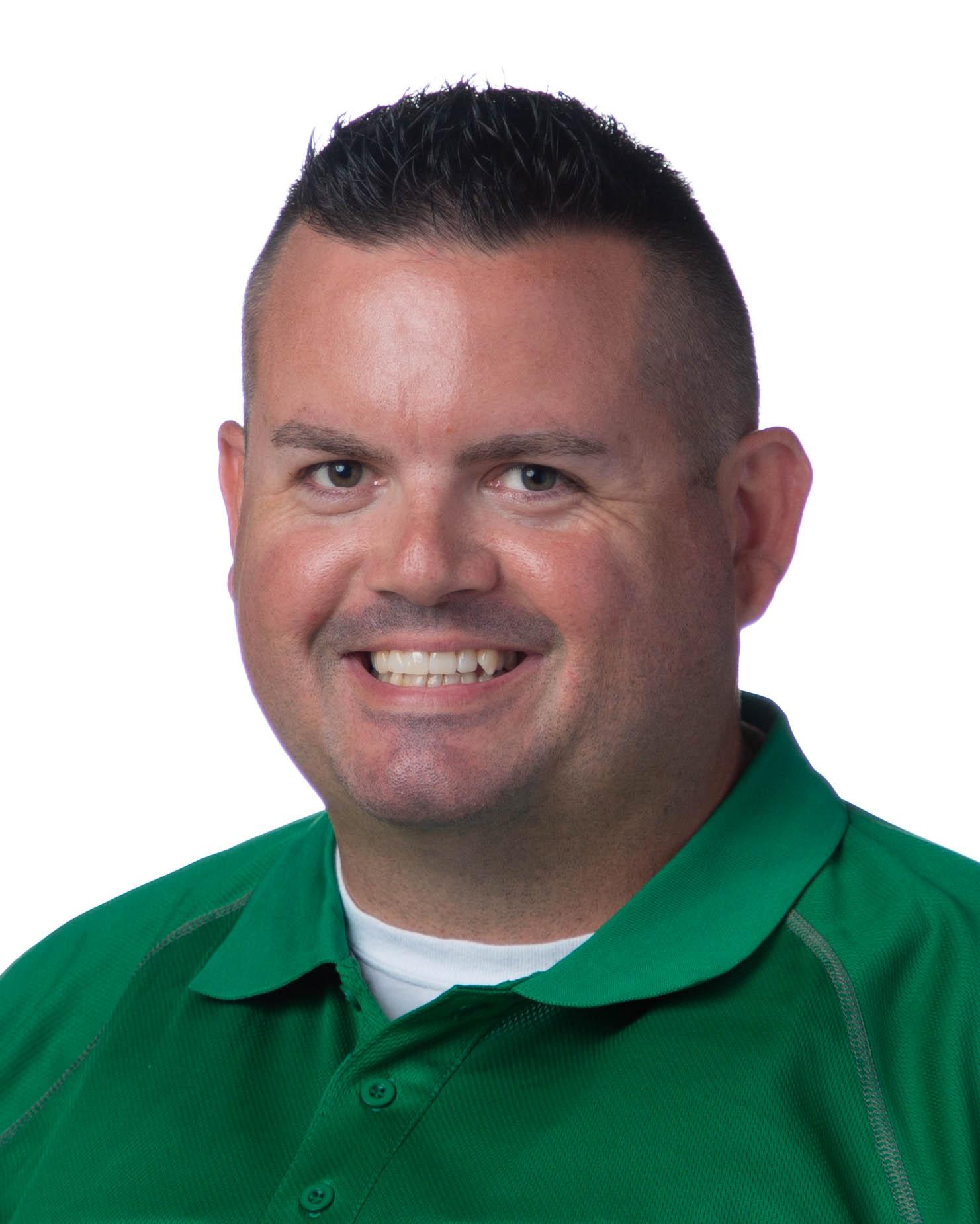 School Resource Officer, Sean Waddle