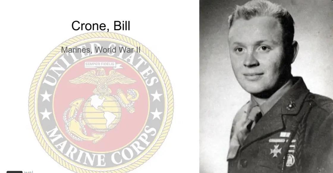 Bill Crone