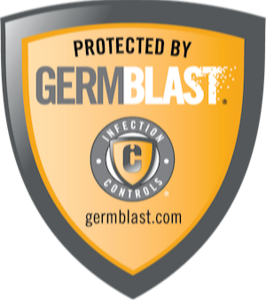 germ blast