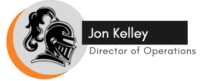 Jon Kelley - Director of Operations