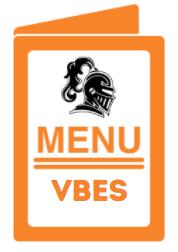 VBES Menus