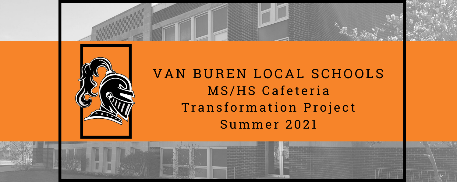 Cafeteria Transformation Project