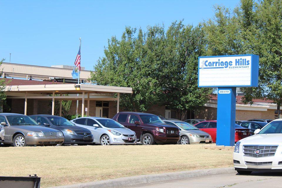 Carriage Hills School