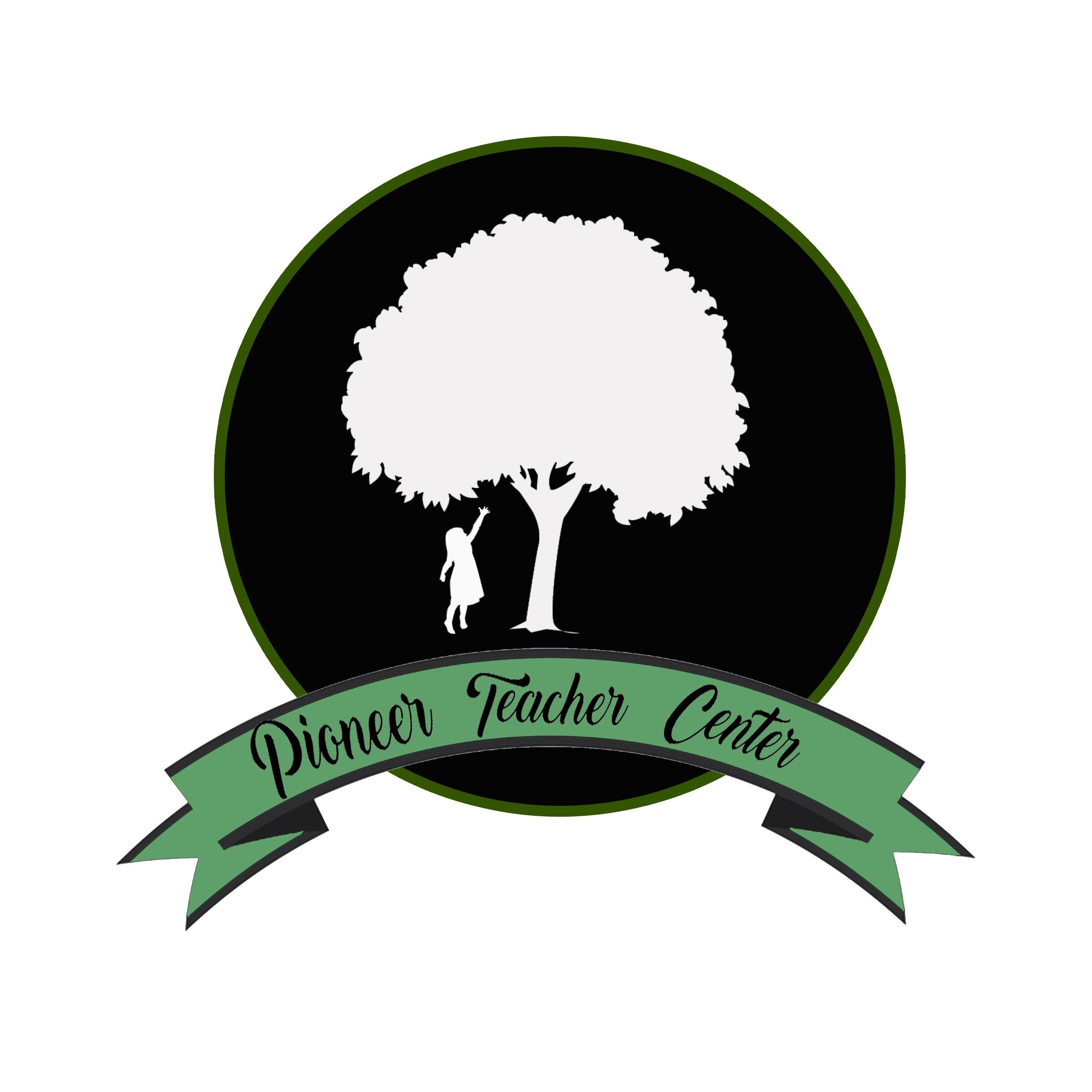Pioneer Teacher Center Logo