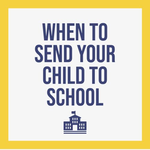 Child to School