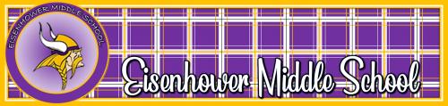 Eisenhower Middle School