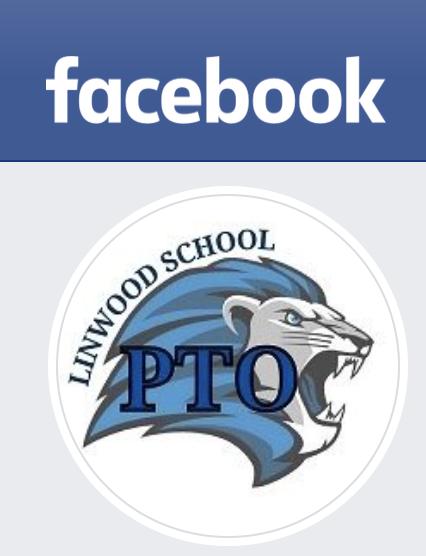 Linwood PTO Facebook Logo