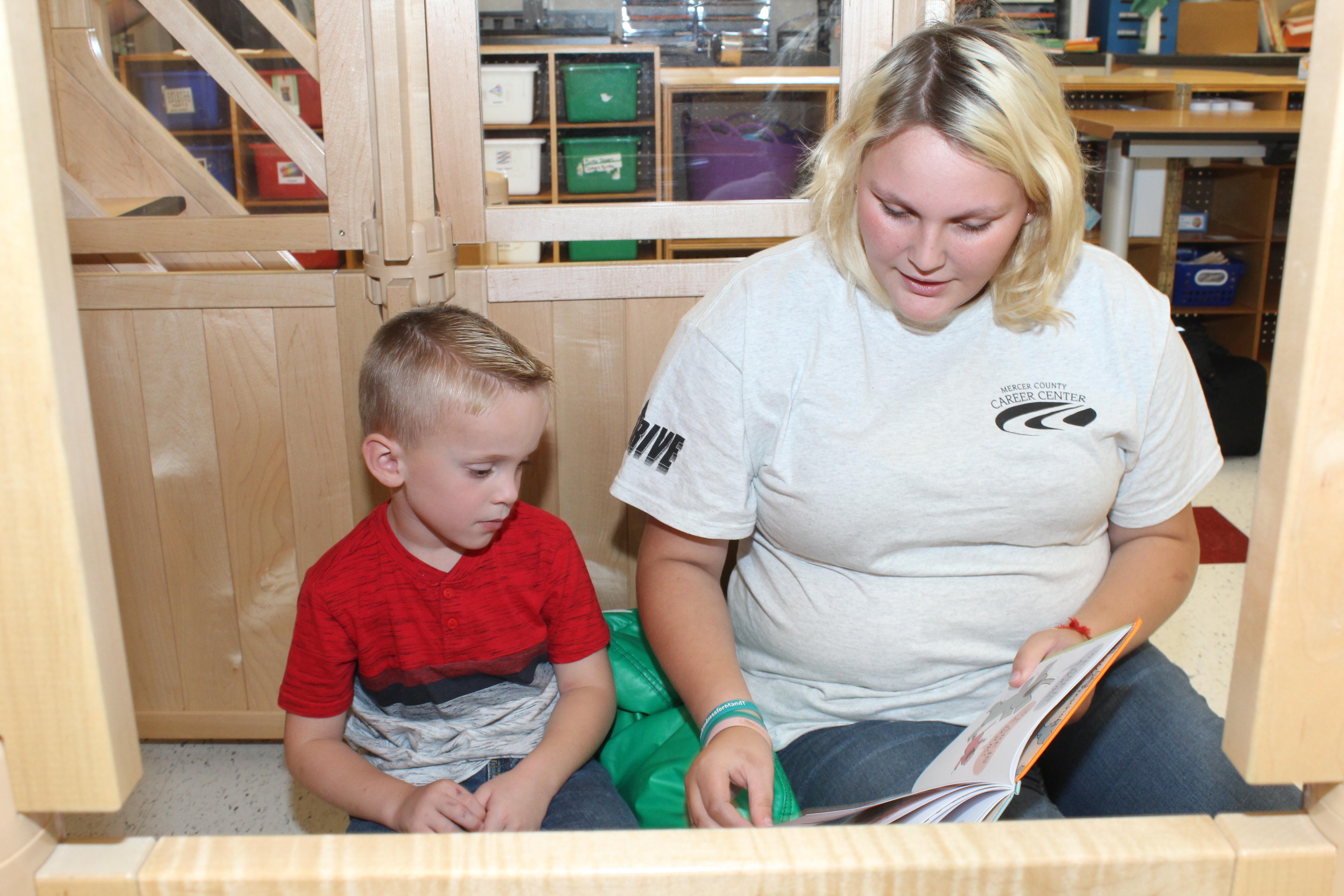 MCCC Preschool Activities