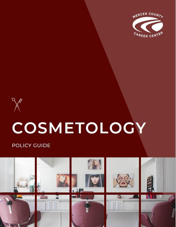 Cosmetology Brochure