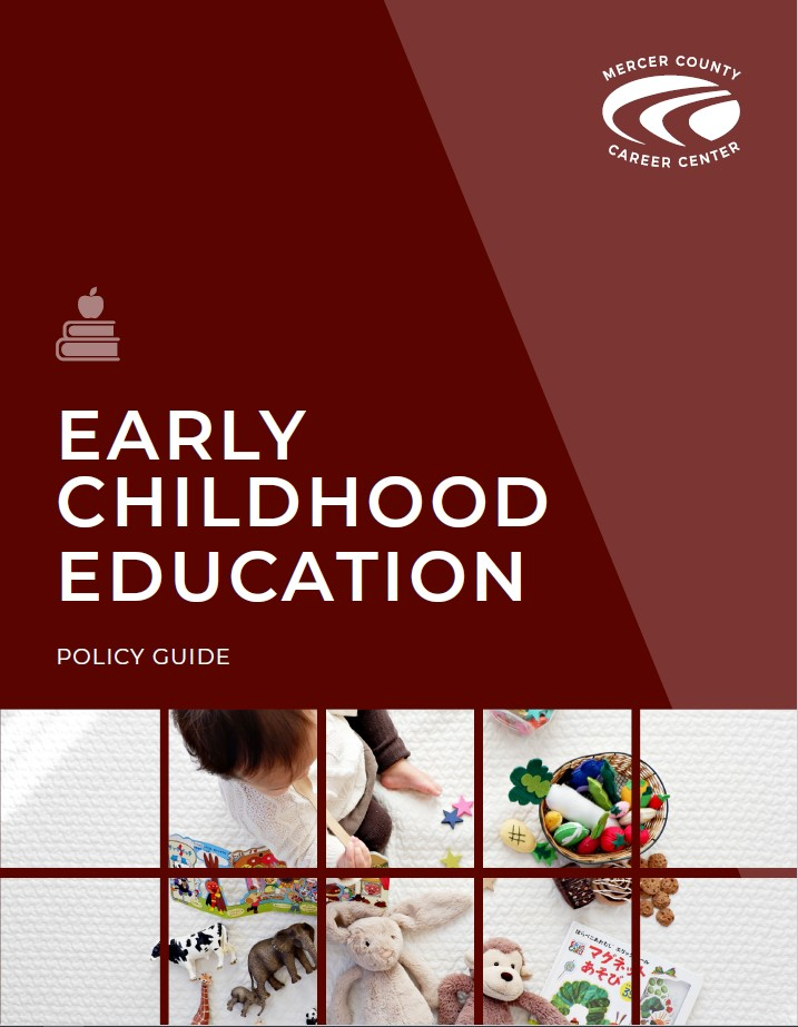 Early Childhood Education Brochure
