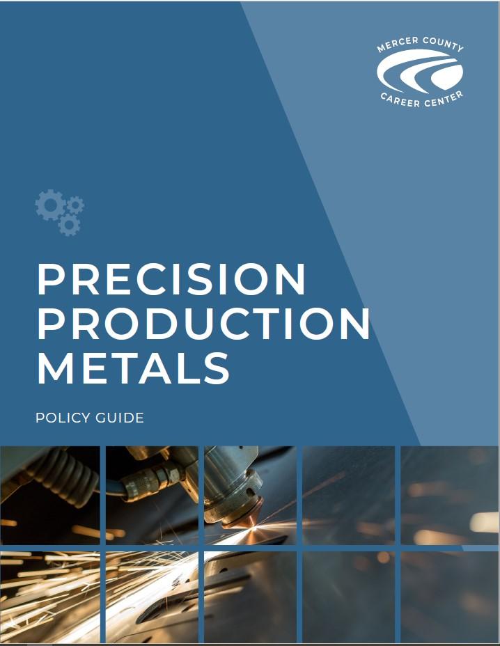 Precision Production Metals Brochures
