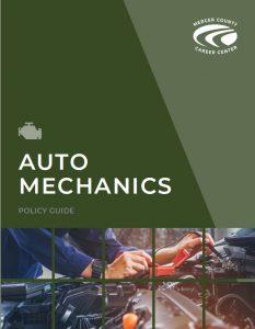 Automechanics brochure