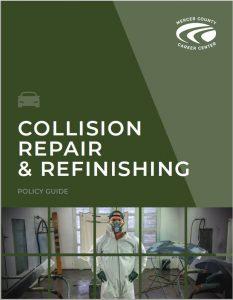 Collision Repair & Refinishing Brochure