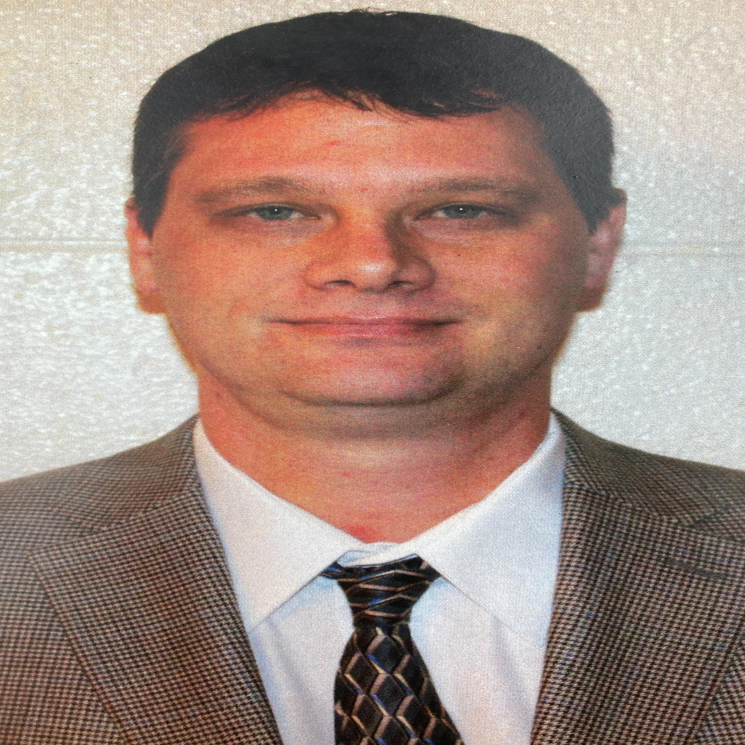 Aaron Smith - Vice President