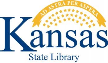 KS State Library logo
