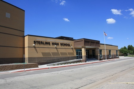 Photo of Sterling High School Photo