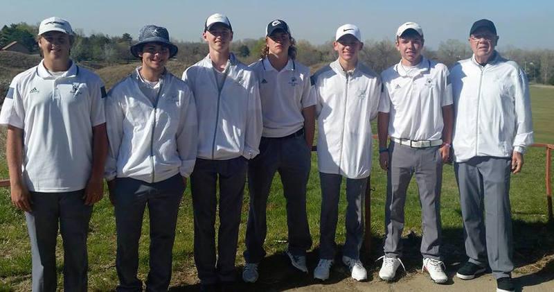 Photo of the Golf club members