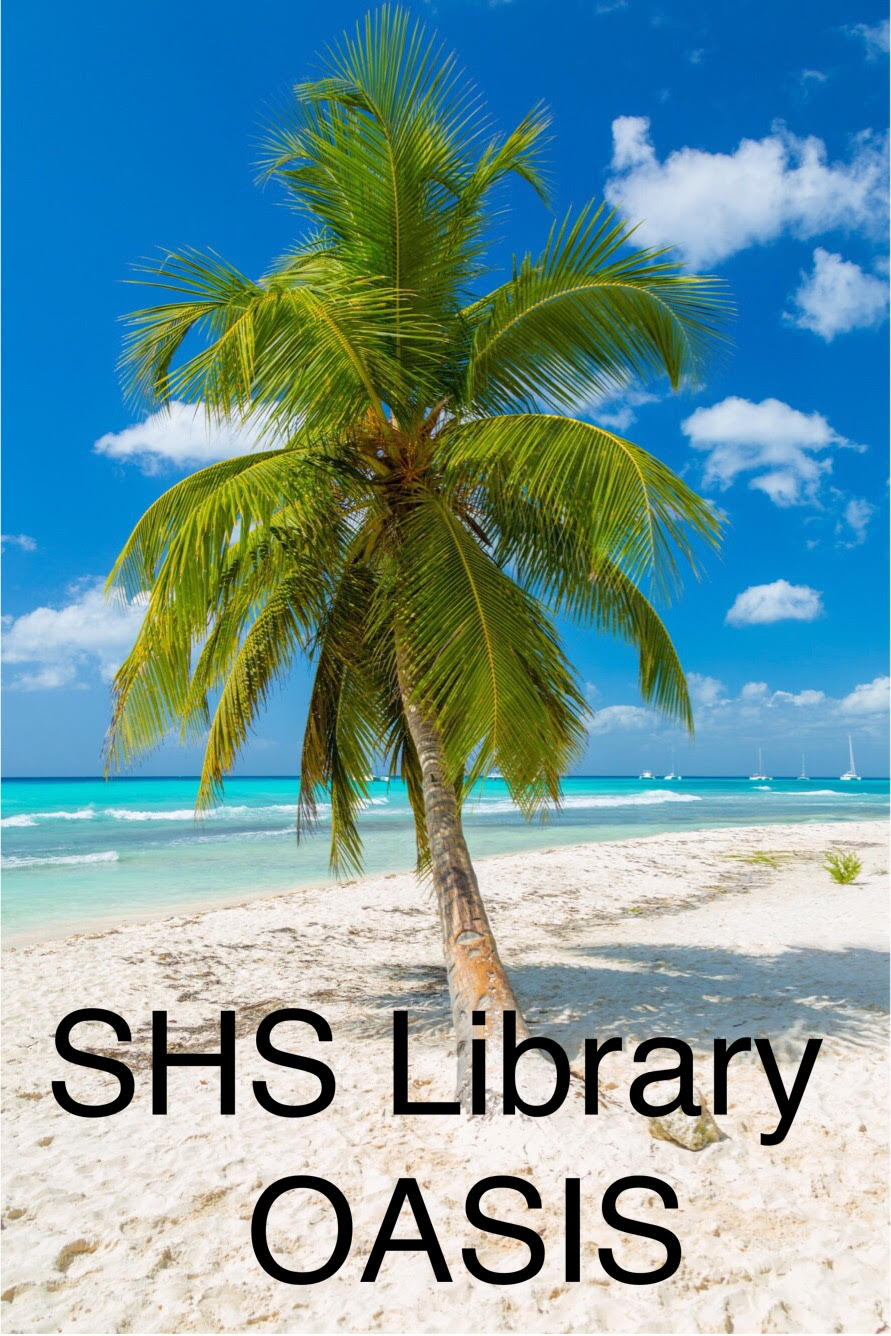 SHS Library OASIS
