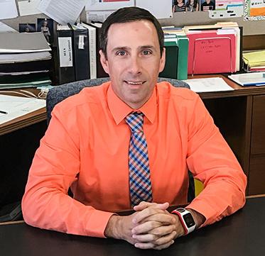 Scott Vance
