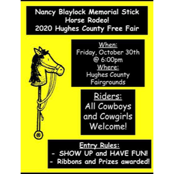 Horse Rodeo