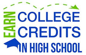 earn college credits in hs