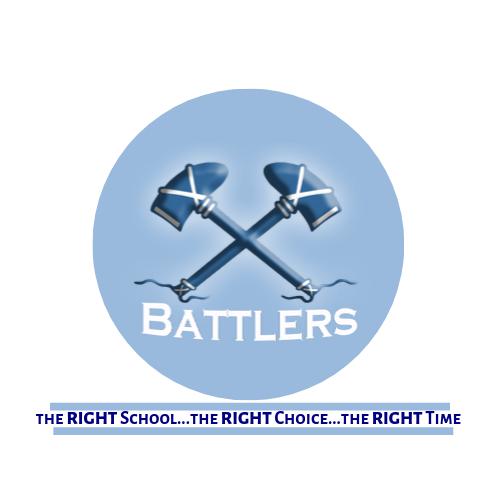 Battlers logo
