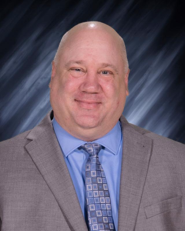 Mr. Kern