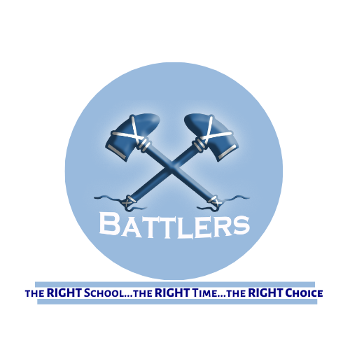 Battler Logo