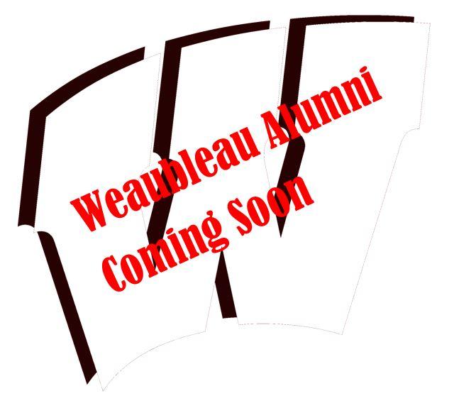 Weaubleau Alumni Coming Soon